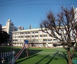 新宿区立戸塚第二小学校 | 杉並...